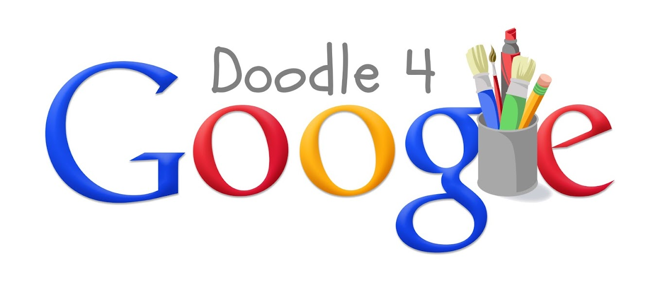 Hey Kids It's Doodle 4 Google Time Again