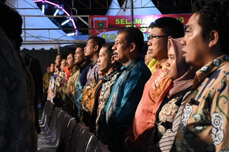 Anggota DPRD Hadiri Pembukaan Sinjai Fest & Expo