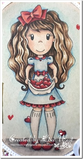 Avery with Hearts (2)