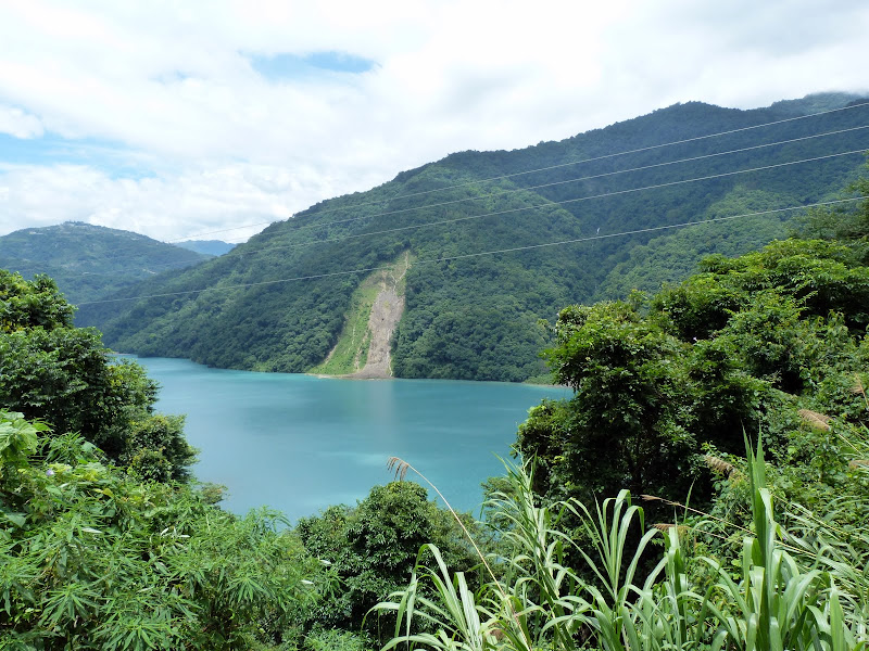 Wanda reservoir