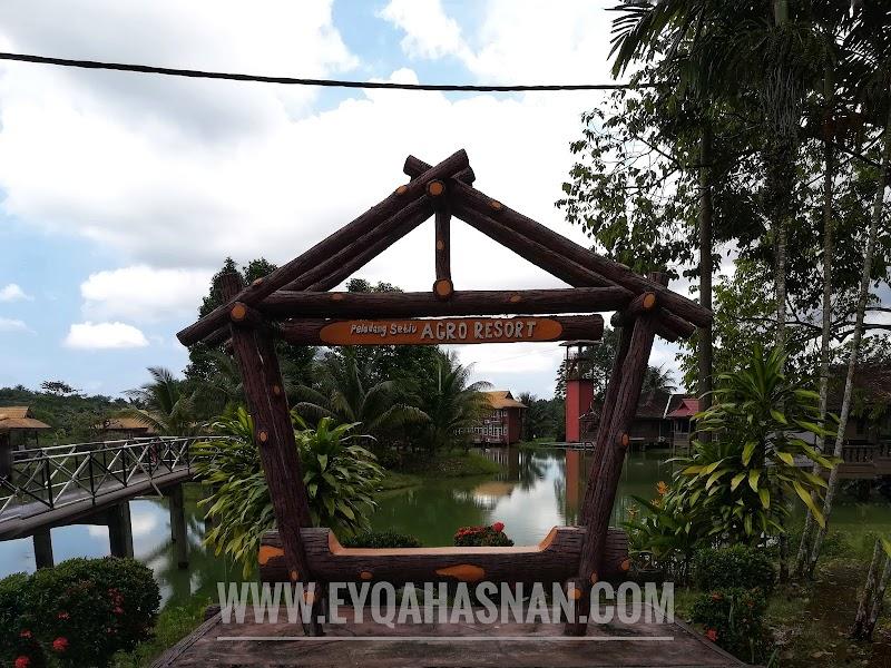Kembara #KBBA9 Ke Peladang Setiu Agro Resort, Setiu