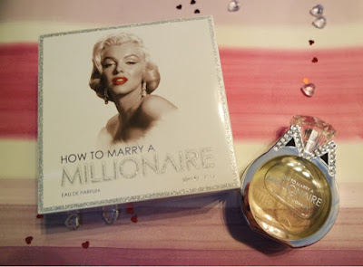 how to marry a millionaire perfume