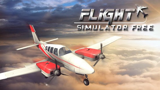 Flight Simulator Free screenshot