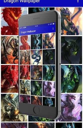 Dragon Wallpaper 1.5 screenshots 5