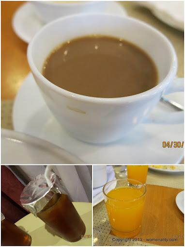 Golden Pine Drinks Baguio City Philippines