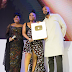 Youtube Presents Yemi Alade With Gold Creator Award For Surpassing 1M Subscribers