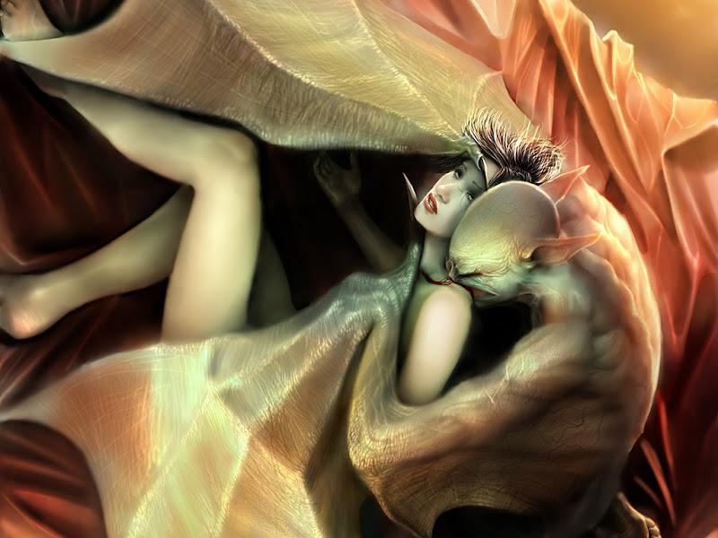 Supernal Fairy, Fairies Girls 2