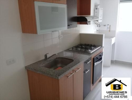 apartamento en arriendo san joaquin 691-9165