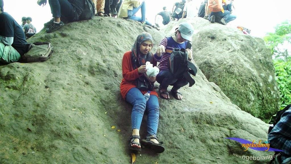Gunung Munara fuji 8 Maret 2015 58