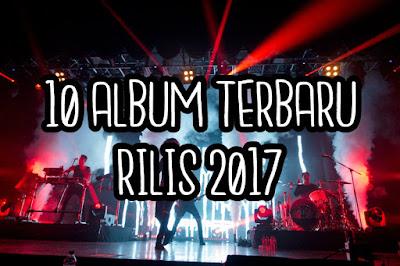 10 Album Metal Terbaik Rilis 2017 Beserta Daftar Track List Lagunya