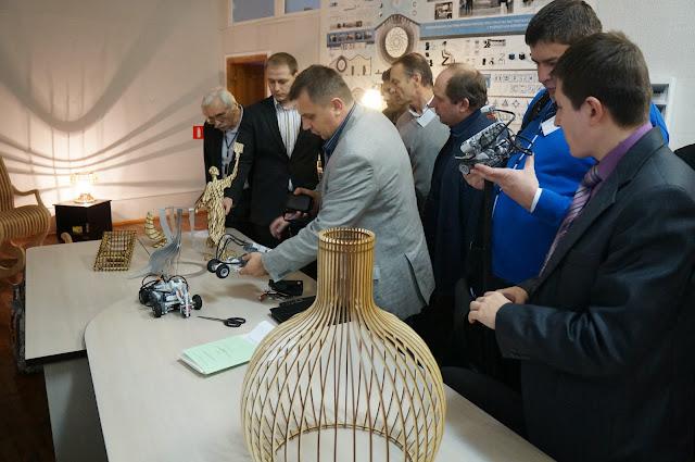 TEMPUS GreenCo GreenSCom Workshop (Russian Federation, Belgorod, November, 22-23, 2013) - DSC07688_resize.JPG