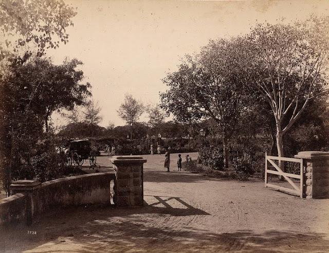 Hyderabad - Rare Pictures - Public%2BGarden.jpg
