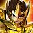 Game 聖闘士星矢 シャイニングソルジャーズ v1.0.2 MOD   DMG MULTIPLE   DEF MULTIPLE