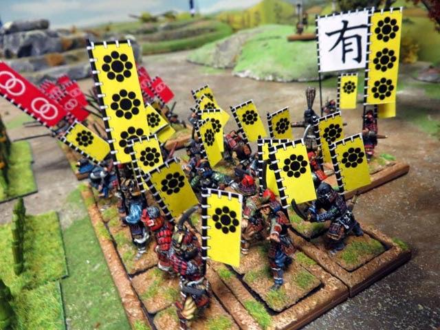 [SENGOKU JIDAI] Mon armée au complet ! 22_Hosokawa2