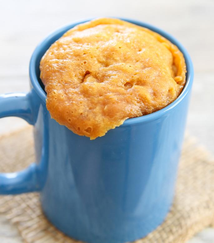Delicious Mug Cake Keto Connect