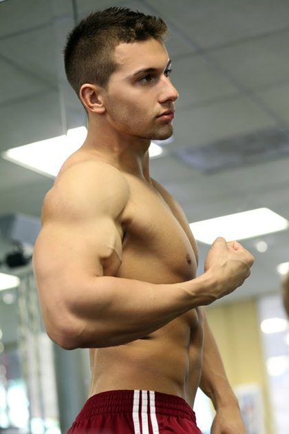 Amateur Muscle Guys Hot Fitness Inspiration