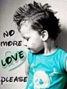 Love dp for boys