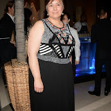 WWW.ENTSIMAGES.COM -    Leonor Stjepic   at      Steps To The Future - fundraiser at The Hurlingham Club, London November 28th 2014Charity gala evening in aid of Walking With The Wounded and the Restoration of Appearance & Function Trust.                                                   Photo Mobis Photos/OIC 0203 174 1069