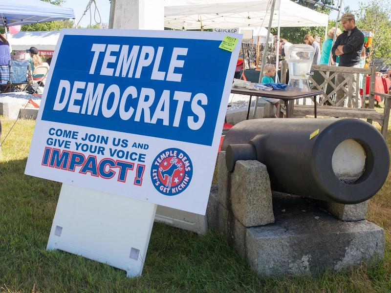 Temple Democrats