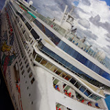 01-03-14 Western Caribbean Cruise - Day 6 - Cozumel - IMGP1105.JPG