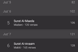 5 Aplikasi Al-Quran Terbaik untuk Android