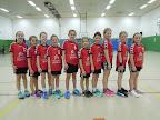 Weibliche E-Jugend Saison 2015/2016