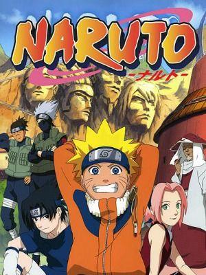 Naruto Dattebayo- Naruto Dattebayo