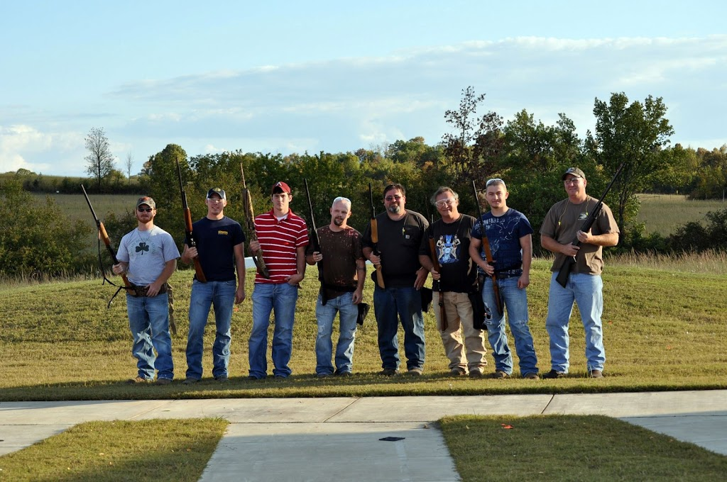 Student Trap Shoot - DSC_0021.JPG