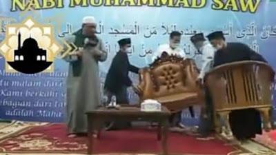 """Pak Yahya Waloni: """"Berbahagialah Dengan Agamamu, Jadilah Muslim Yang Ramah"""""""