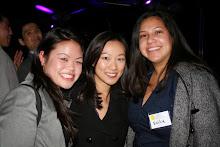 Los Angeles Diversity Mixer (LADM) 2011