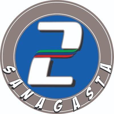 Logo Canal 2 Sanagasta