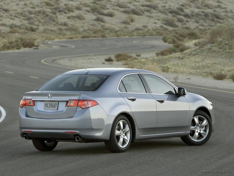 2010 acura tsx sedan specifications pictures prices. Black Bedroom Furniture Sets. Home Design Ideas