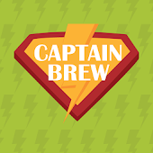 CaptainBrew Recipe Builder & Homebrew Calculators
