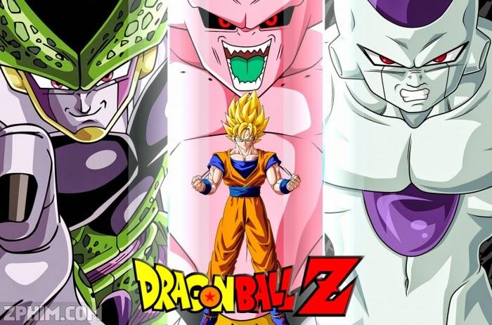 Ảnh trong phim Bảy Viên Ngọc Rồng - Dragon Ball Z 3