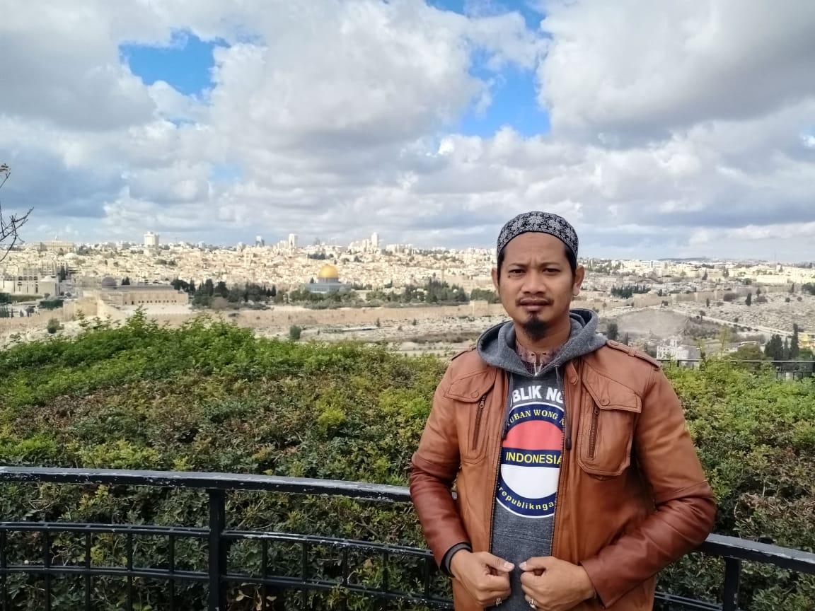 Ken Setiawan: Islam Melarang Lukis Wajah Nabi, Khawatir Dijadikan Baliho