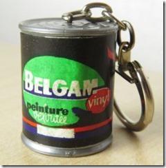 Belgam Vinyl Peinture Veloutée