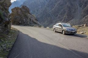 Near Sazin, Khyber Pakhtunkhwa
