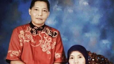 Ir. Efdal Taufik, Dpt Terpilih Menjadi Kades Desa Gedang Kota Sungai Penuh