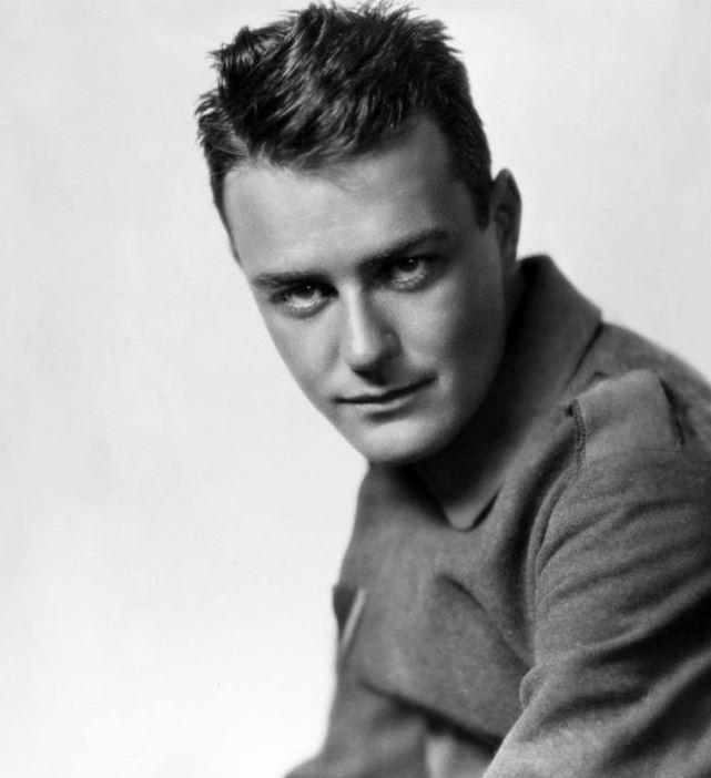my love of old hollywood lew ayres 19081996