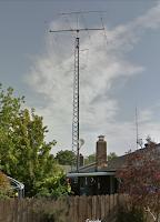 Free: N6RYO 48 Foot Rohn Tower