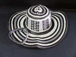 Sombreros Vueltiaos 21 Vueltas Tradicional