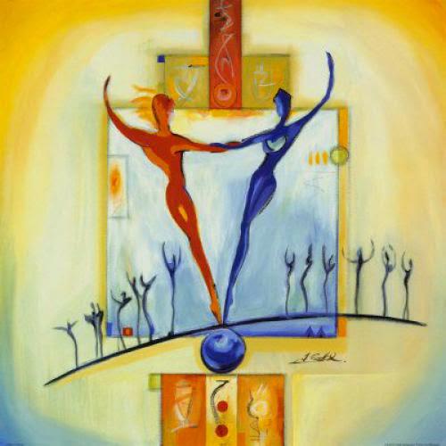 Daily Rituals To Keep You Balanced
