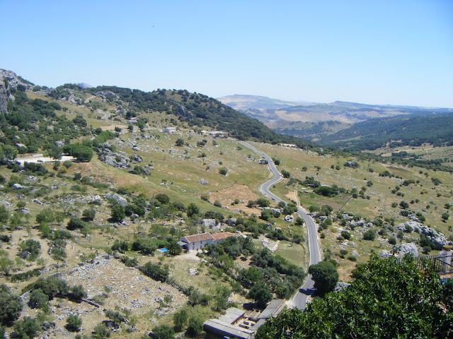 """Sul de Espanha, """"Pueblos Blancos """" e mais Além! DSCF5101%2520-%2520C%25C3%25B3pia"""