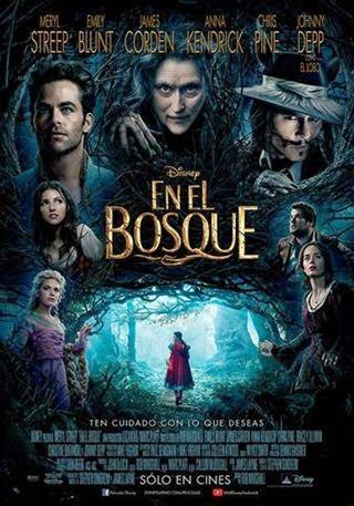En El Bosque (2014)