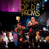 2011-01-23 Nappes op de Proms 7 - De Finale