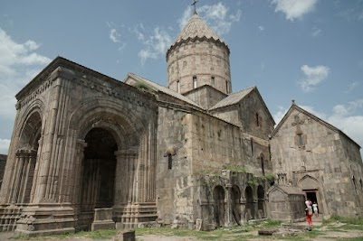 Peter-und-Paul-Kirche im Kloster Tatev