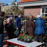 Plantjesmarkt 2013