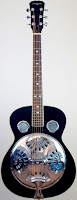 Martin Smith Resonator Acoustic Guitar