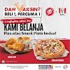 QSR BRANDS GALAK RAKYAT MALAYSIA AMBIL VAKSIN DENGAN PENAWARAN SEBANYAK 580,000 HIDANGAN KFC & PIZZA HUT 'BELI 1 PERCUMA 1' SEMPENA SAMBUTAN HARI MALAYSIA KE-58
