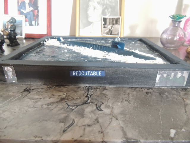 [Heller] Le Redoutable 1/400 DSCN3933